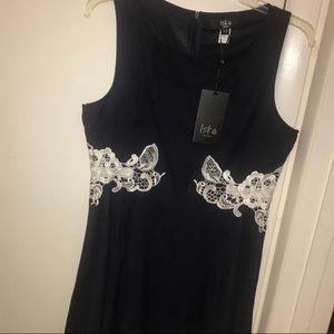 NWT Beautiful Iska London Dress